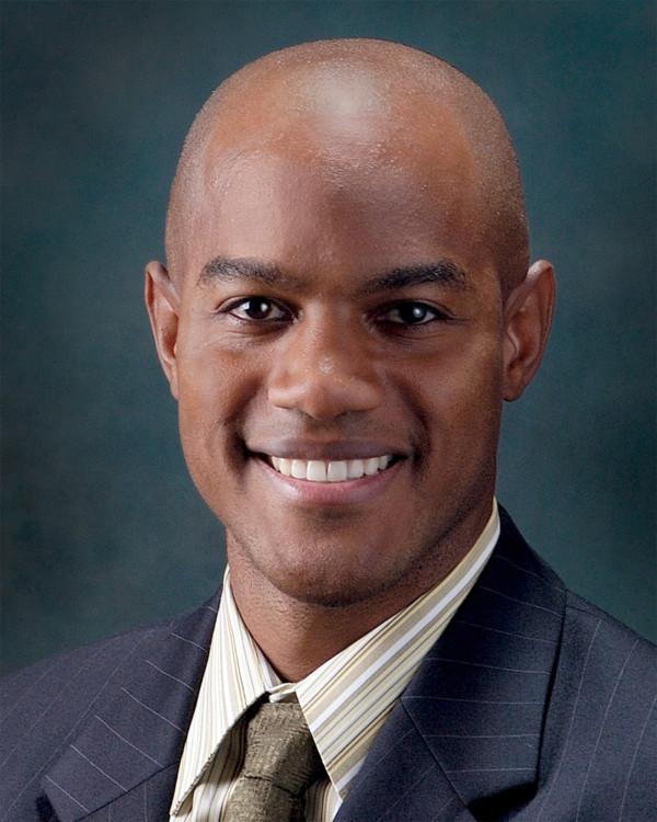 Marvin Bushey